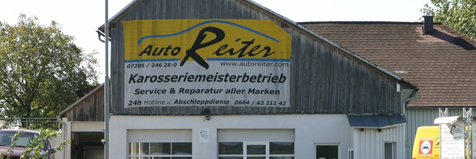 Standort Pfarrkirchen