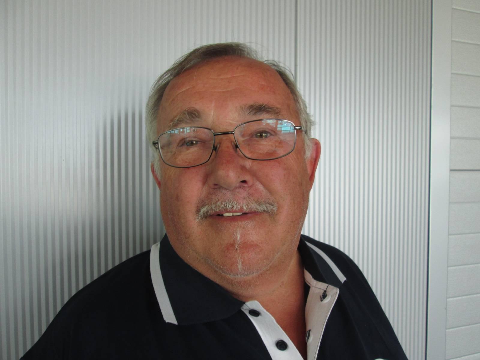 Hubert Kurz